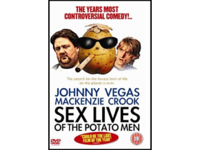 Sex Lives Of The Potato Men (DVD)