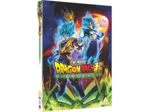 Dragon Ball Super the Movie: Broly [DVD]