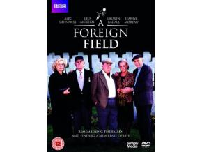A Foreign Field (1993) (DVD)
