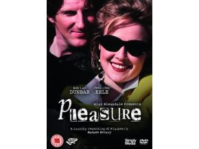 Alan Bleasdale Presents: Pleasure (1994) (DVD)