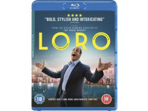 Loro [Blu-ray]