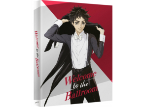 Welcome to the Ballroom Part 1 - Collector's Edition [Blu-ray]