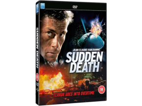 Sudden Death (DVD)