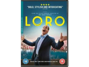 Loro (DVD)