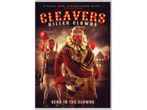 Cleavers: Killer Clowns (DVD)