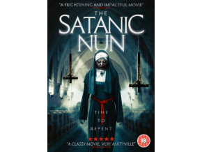 Satanic Nun (DVD)