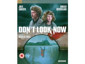Don't Look Now (Blu-Ray) (1973)