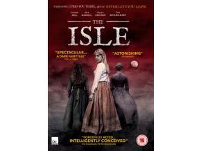 The Isle (2019) (DVD)