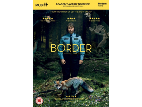 Border (DVD)