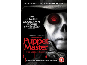 Puppet Master: The Littlest Reich (DVD)