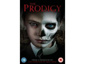 The Prodigy (2019) (DVD)