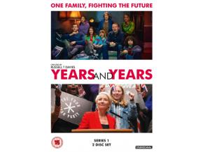 Years and Years - Season 1 (DVD)