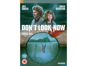 Don't Look Now (1973) (DVD)
