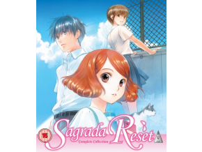 Sagrada Reset Collection BLU-RAY