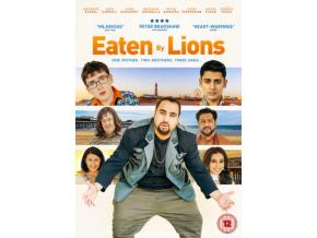 Eaten By Lions (DVD)