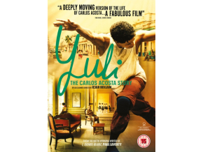 YULI - The Carlos Acosta Story (DVD)