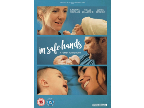 In Safe Hands (DVD)