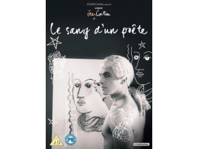Jean Cocteau - Le Sang D'Un Poete (DVD)