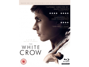 The White Crow (Blu-Ray)
