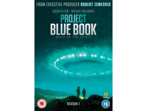 Project Blue Book (DVD)