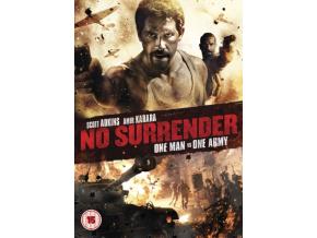 No Surrender (DVD)