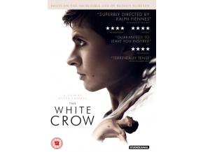 The White Crow (2018) (DVD)