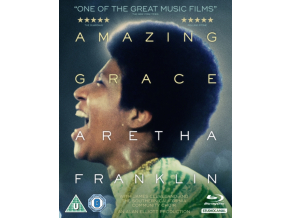Amazing Grace (Blu-Ray)
