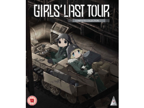 Girls' Last Tour Collection BLU-RAY Standard Edition