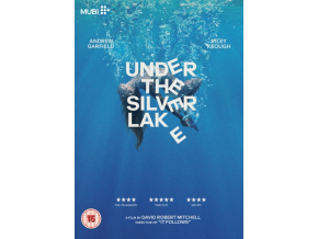 Under The Silver Lake (DVD)