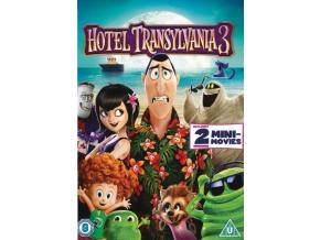 HOTEL TRANSYLVANIA 3 [DVD]