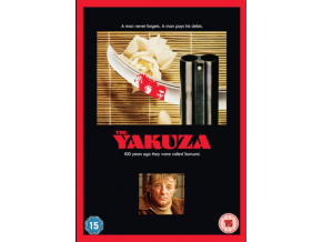 The Yakuza (1974) (DVD)