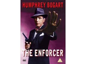 The Enforcer [1951] [DVD]