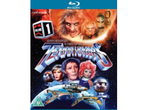 Terrahawks: The Complete First Series (Blu-ray)