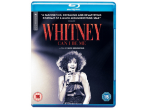 Whitney  Can I Be Me  (Blu-ray)