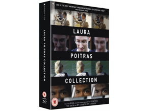 Laura Poitras Collection (Blu-ray)
