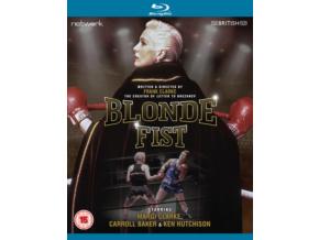 Blonde Fist (Blu-ray)