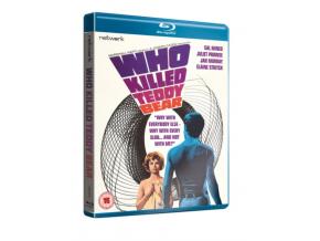 Who Killed Teddy Bear (Blu-ray)
