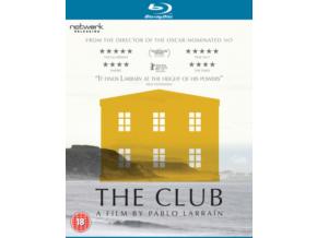The Club (Blu-ray)