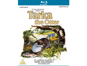 Tarka the Otter (Blu-ray)
