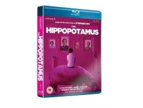 The Hippopotamus (Blu-ray)