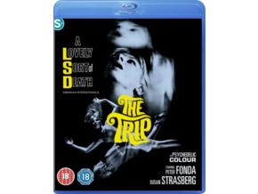The Trip (Blu-ray)