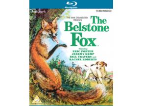 The Belstone Fox (Blu-ray)