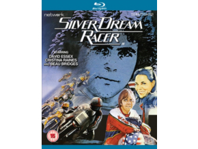Silver Dream Racer (Blu-ray)