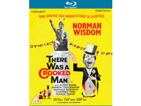 There Was a Crooked Man (Blu-ray)