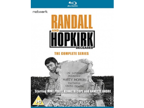 Randall And Hopkirk (Deceased): The Complete Series (Blu-ray)