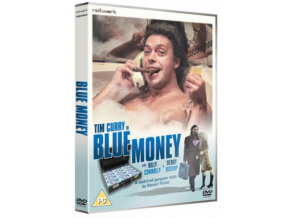 Blue Money (DVD)