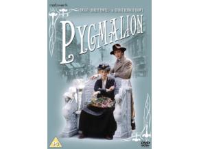 Pygmalion (1981) (DVD)