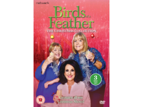 Birds of a Feather: The Christmas Collection [DVD]