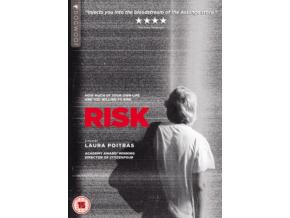 Risk [DVD]