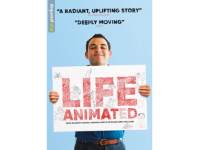 Life  Animated [DVD]